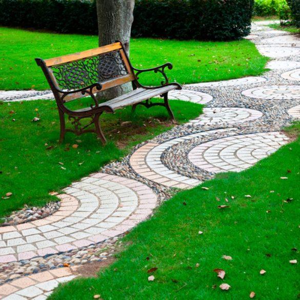 Pannon Grass liget/díszpázsit fűmag keverék