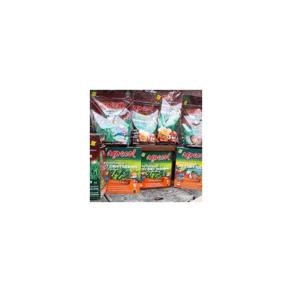 Agrecol őszi gyeptrágya 5kg