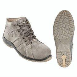 ARES (S3 CK) nappa bőr bakancs, kompozit lábujjvédő, 43