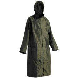 NEPTUN Cerva esőkabát zöld 0311001210 L