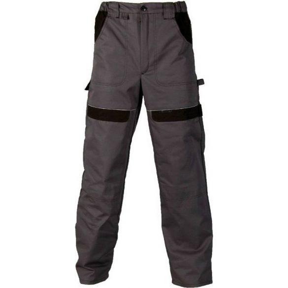 Cool Trend derekas nadrág, szürke, 100% pamut, 46