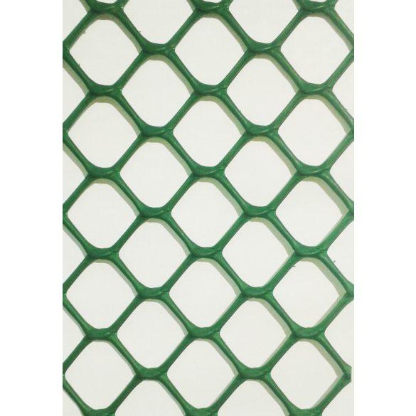 Baromfirács B-92  zöld 0,9x25m