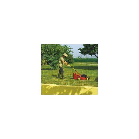 Decomet PVC bevon. fémháló  zöld 1x10m *