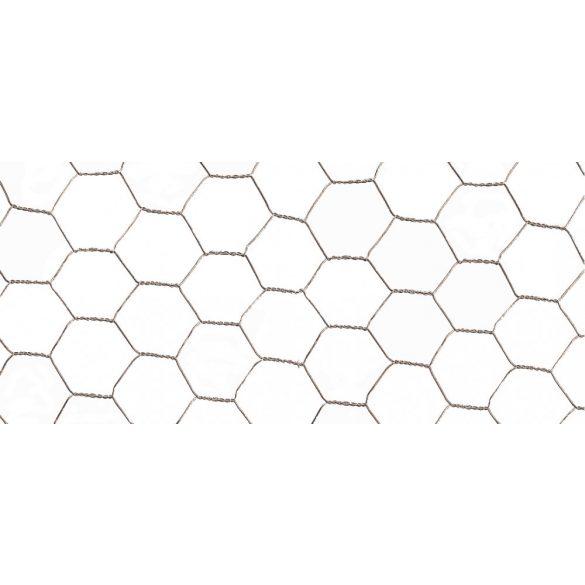 GALVANEX 19   galvanizált 0,5x10m *