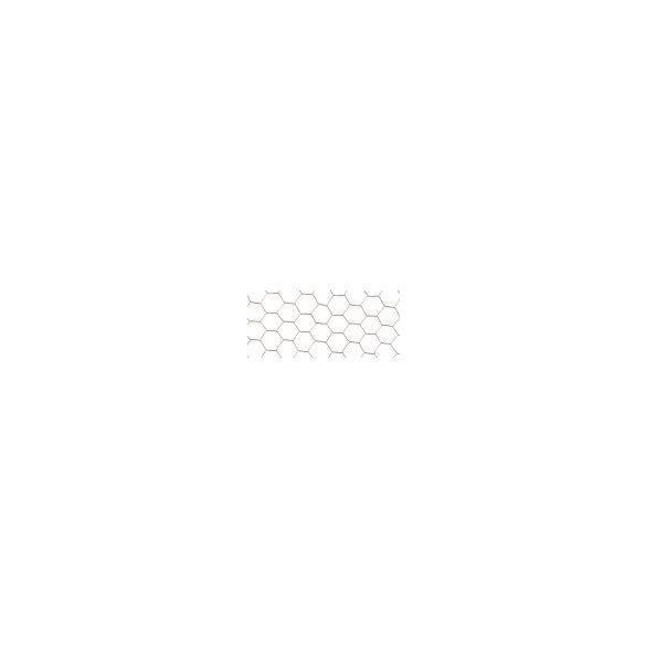 GALVANEX 41  galvanizált 0,5x10m *