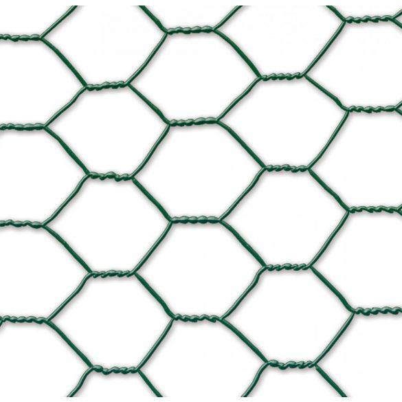 Galvanex Plast 30  zöld 0,5x25m