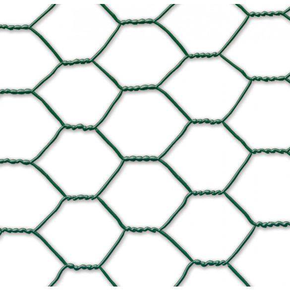 Galvanex Plast 30  zöld 1x25m #