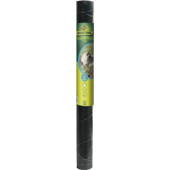 Fensanet Plast 06  zöld 1x5m *