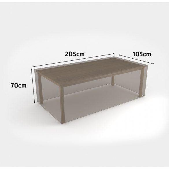 COVERTOP 205x105x70cm