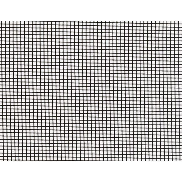 FIBERNET üvegszál szúnyogháló ezüst 1,5x30m