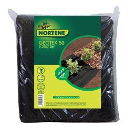 Geotex 50 gr/m2 3,2x10m fekete *