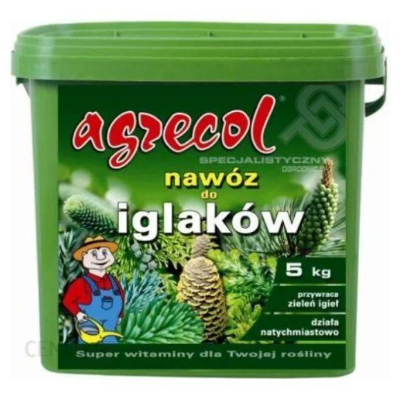 Agrecol örökzöld 5 kg