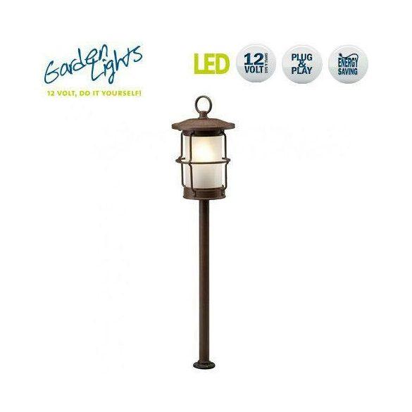 Garden Lights Locos