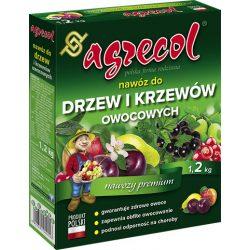 Agrecol gyümölcsfa táp 1,2 kg