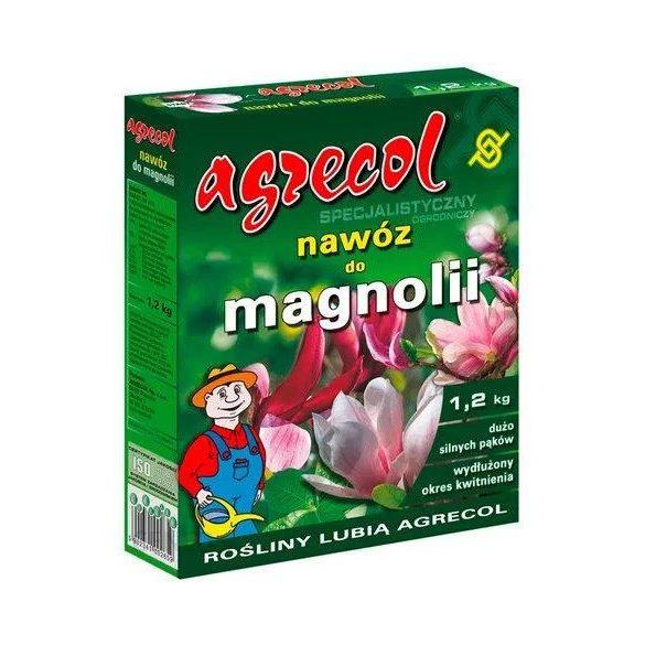 Agrecol Magnólia 1,2kg