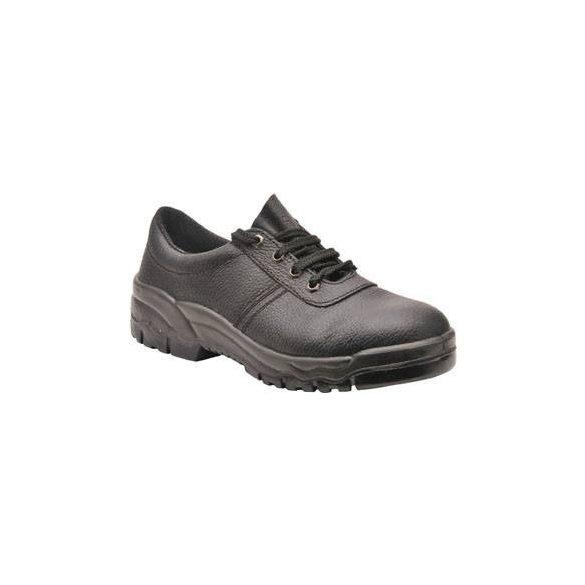 FW19 fekete cipő 43