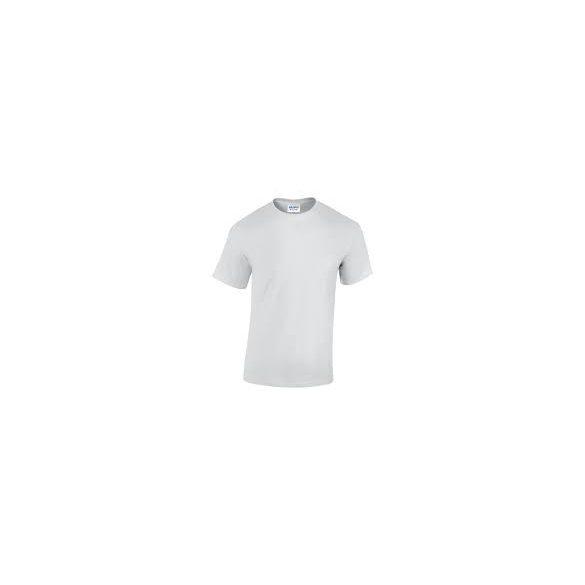 Gildan GI85800 póló, fehér, XL