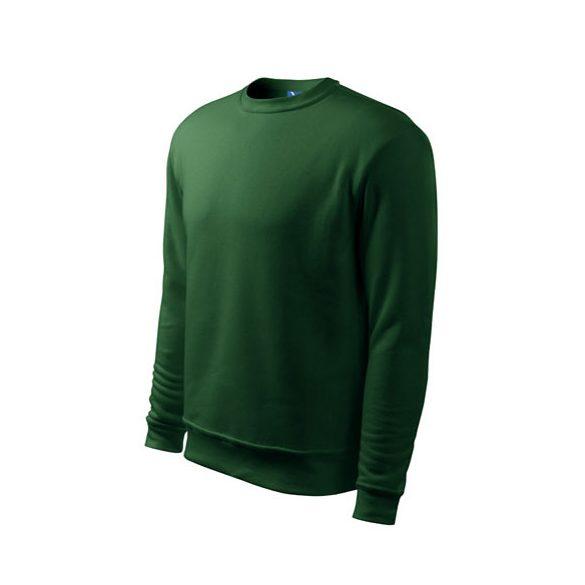 Adler 406 pulóver, zöld, XL