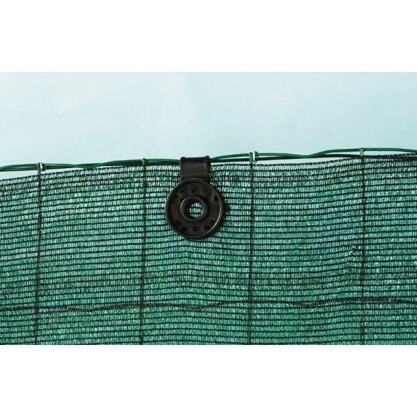 Extranet zöld 1,5x50m