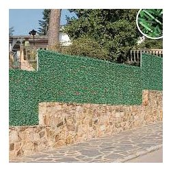 GREENWITCH műsövény 90% zöld/barna 1 x 3