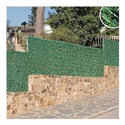 GREENWITCH műsövény 90% zöld/barna 1,5 x 3