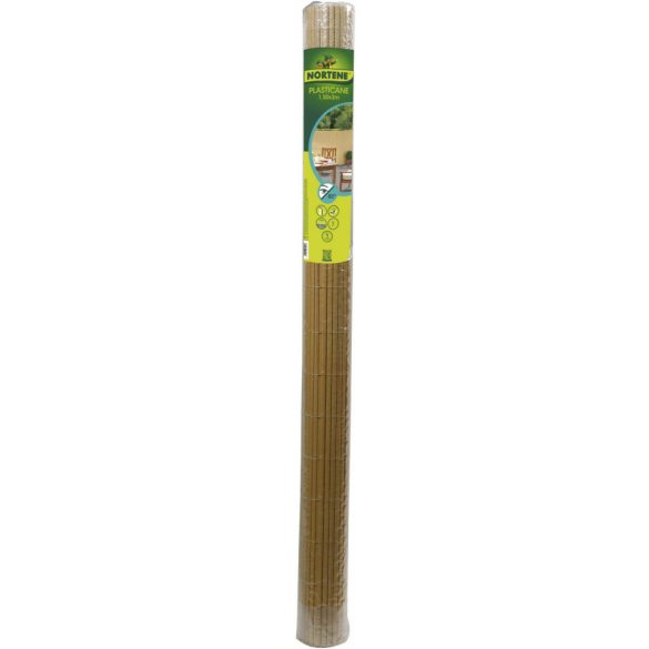 PLASTICANE OVAL bambusz 1,5x3m