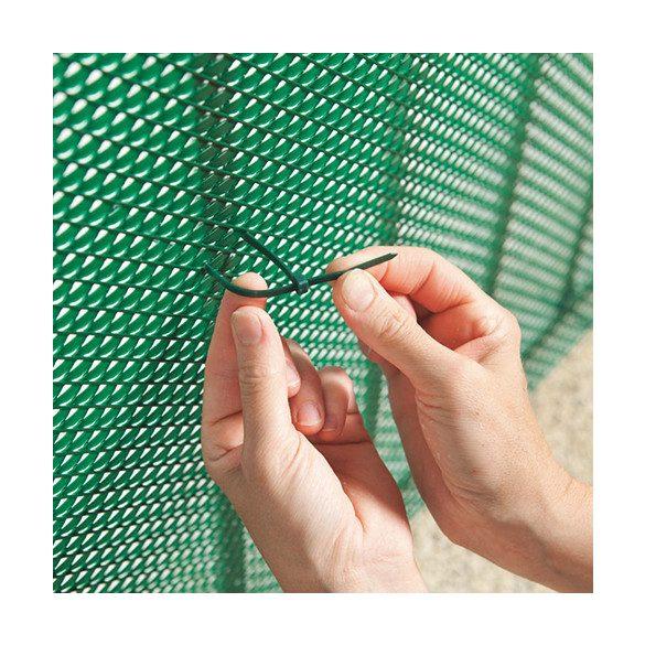 Bridfix 50db/egység zöld 19cm
