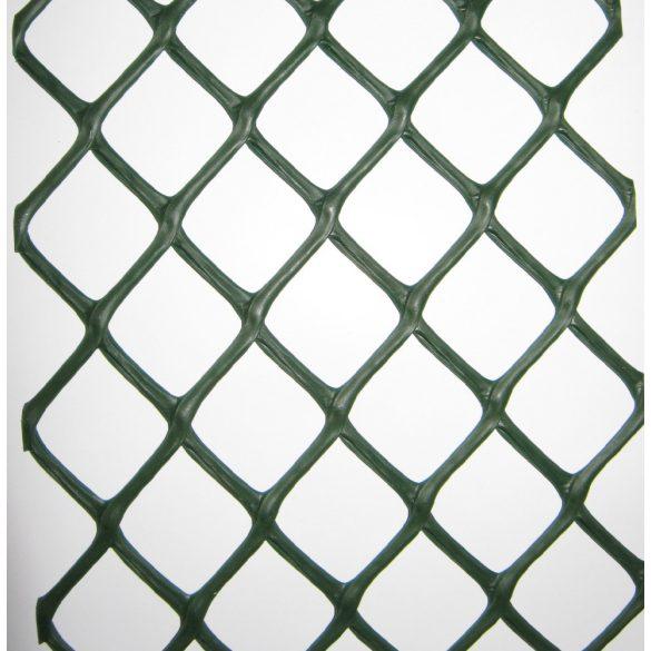 Baromfirács BN-50 zöld 0,5x30m