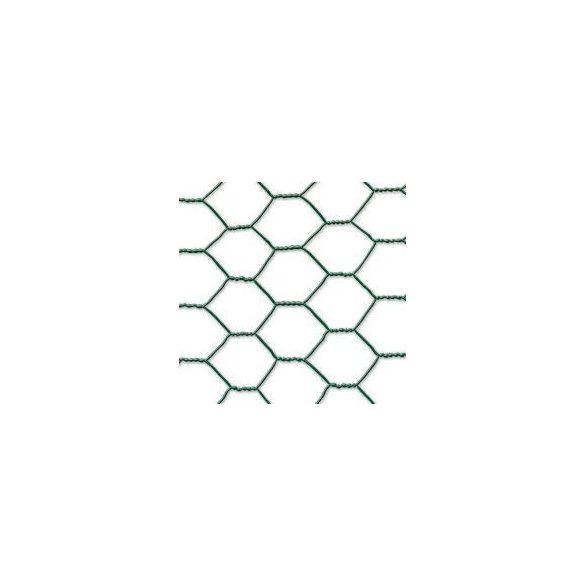 Galvanex Plast 13  zöld 0,5x25m