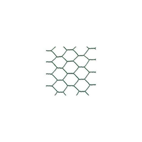 Galvanex Plast 13  zöld 1x25m