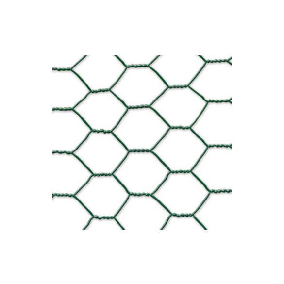 Galvanex Plast 13  zöld 0,5x10m