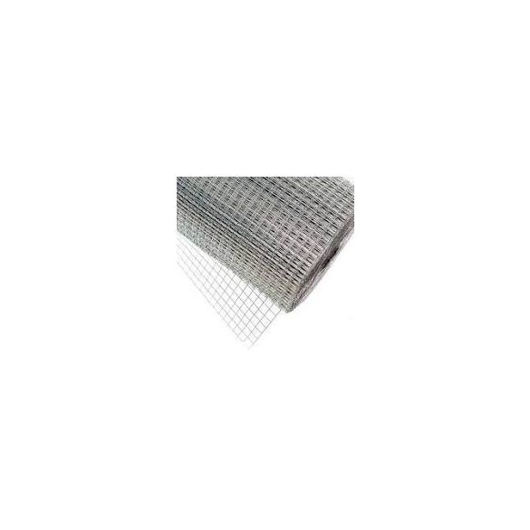 Fensanet 19 /1,4mm/  galvanizált 0,5x25m