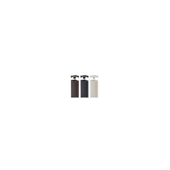 TAP ALUPOST   fedő az ALUPOST-hoz 6x6x2,1 cm