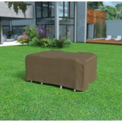 COVERTOP mérsékelten vízálló bútortakaró szövet 90 g/m2 drapp 225 x 145 x h.90 c