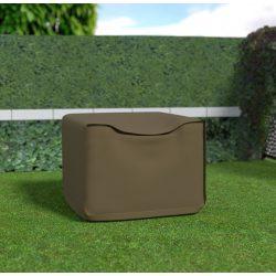 COVERTOP mérsékelten vízálló bútortakaró szövet 90 g/m2 drapp 95 x 95 x h.70 cm