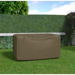 COVERTOP mérsékelten vízálló bútortakaró szövet 90 g/m2 drapp 140 x 85 x h.70 cm