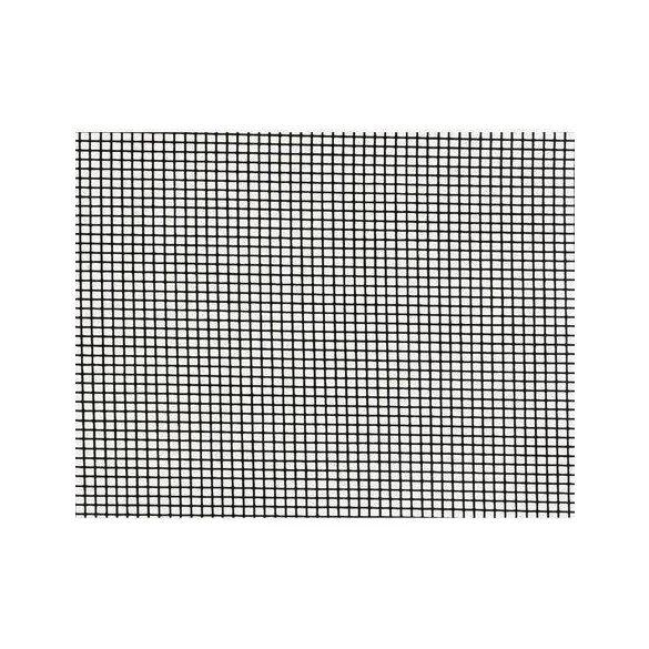 Üvegszálas szúnyogháló antracit1x30m