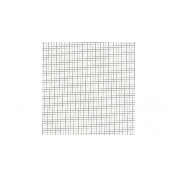 FIBERNET Üvegszál szúnyogháló fehér 1,2x30m