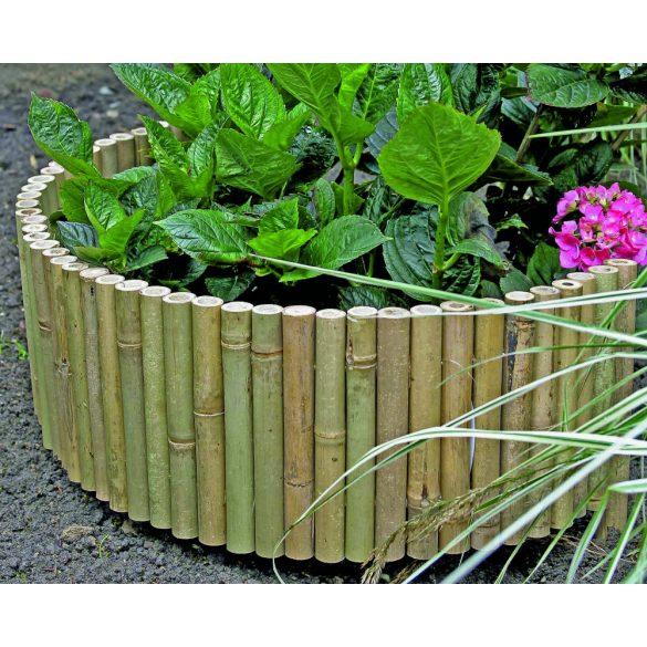 BAMBOO BORDER bambusz szegély bambusz 0,35 x 1