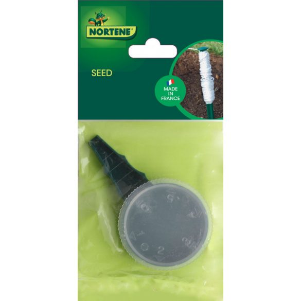SEED vetőmag szóró zöld