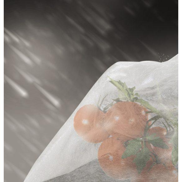 TOMATEX PP takaró szövet fehér 0,6 x 10