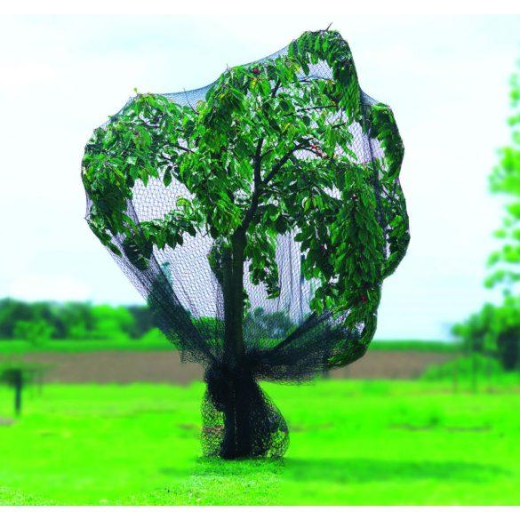 PRONET hurkolt védőháló zöld 5x6m *