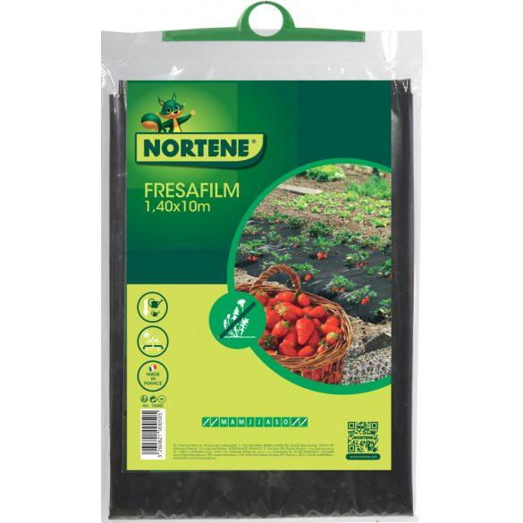 FRESAFILM takarófólia fekete 1,4x10m*