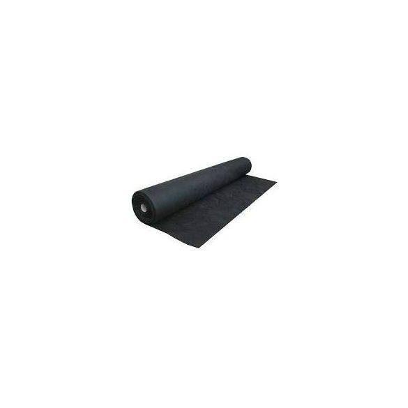 Geotextil 200 gr/m2 2x100 m fekete
