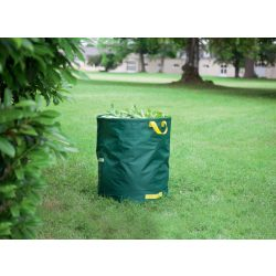 STANDBAG merev lombgyűjtő zsák zöld O 50 cm x 75 cm