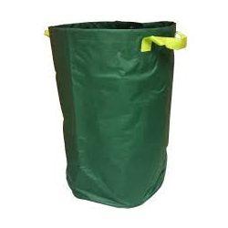 STANDBAG merev lombgyűjtő zsák zöld O 66 cm x 75 cm
