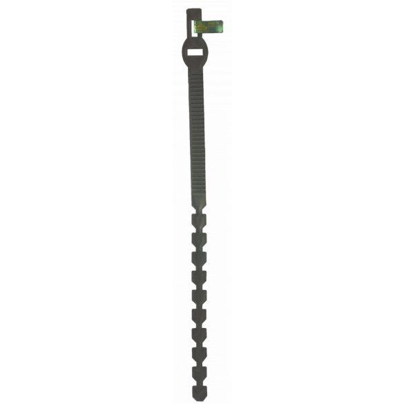 Fatörzsrögzítő gumibilincs 36cm *