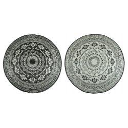 Kerti szőnyeg - Kör alakú OC18
