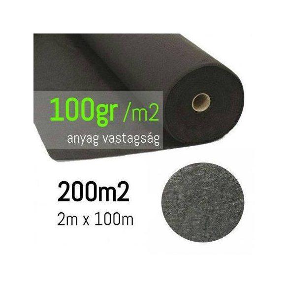 Geotextília 100gr/m2