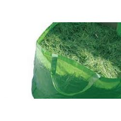 GARDENBAG  lombgyűjtő zsák zöld 0,60x0,60x0,70